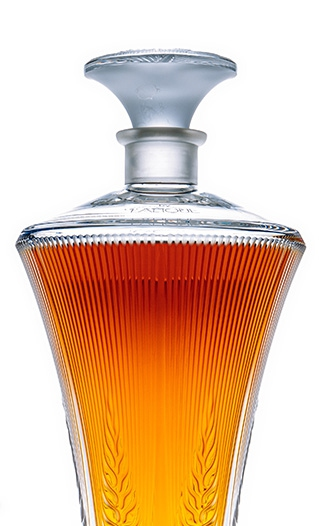 The Glenturret By Lalique